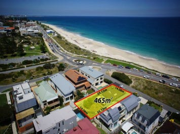 170 Little Marine Parade, Cottesloe, WA 6011
