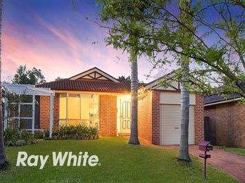 7 Palmetto Close, Stanhope Gardens, NSW 2768