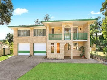 4 Hollis Street, The Gap, Qld 4061