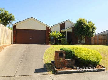 102 Ormonde Road, Ferntree Gully, Vic 3156