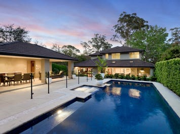 57 Kintore Street, Wahroonga, NSW 2076