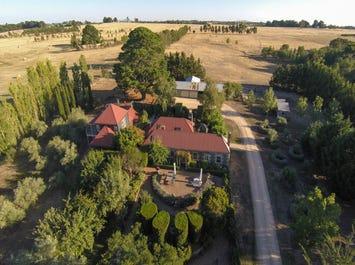 546 Lauriston Reservoir Road, Kyneton, Vic 3444