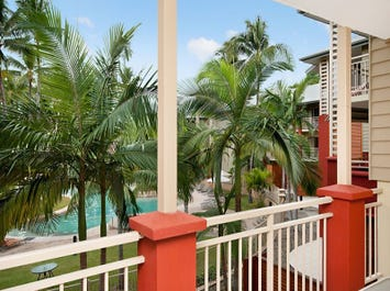 323/49 Williams Amphora Resort Esplanade, Palm Cove, Qld 4879