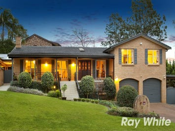 5 Winchcombe Place, Castle Hill, NSW 2154