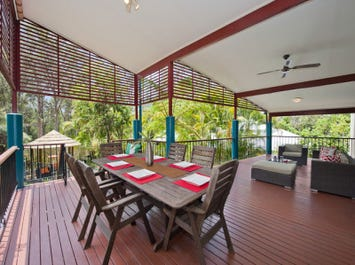 2A Carissa Place, Chapel Hill, Qld 4069