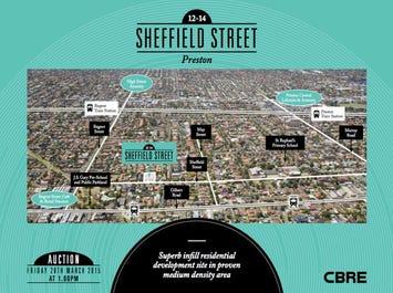 12-14 Sheffield Street, Preston, Vic 3072