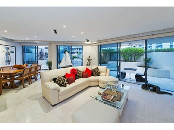 12/42 Ferry street, Kangaroo Point, Qld 4169