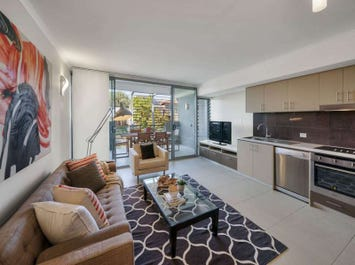 16/46 Arthur Street, Fortitude Valley, Qld 4006