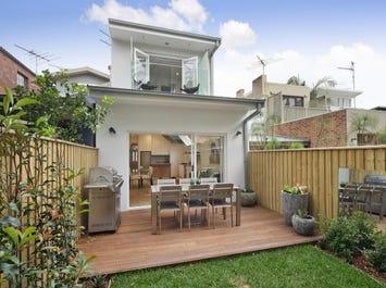 31 Henrietta Street, Waverley, NSW 2024