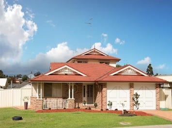 4 Berril Place, Glenmore Park, NSW 2745
