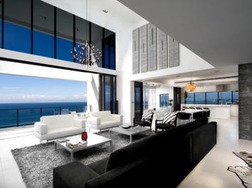 Penthouse 3001 'Ultra' 14 George Avenue, Broadbeach, Qld 4218