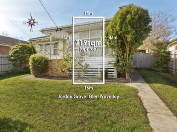 30 Jordan Grove, Glen Waverley, Vic 3150