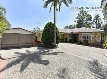 40 Pringle Place, Forest Lake, Qld 4078