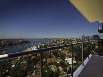 14A/50 Whaling Road, North Sydney, NSW 2060