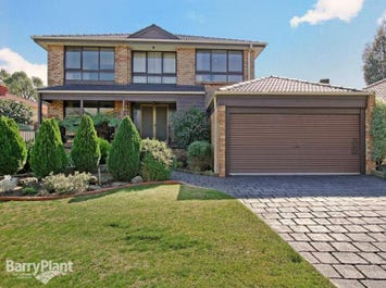 3 Charles Court, Wantirna South, Vic 3152