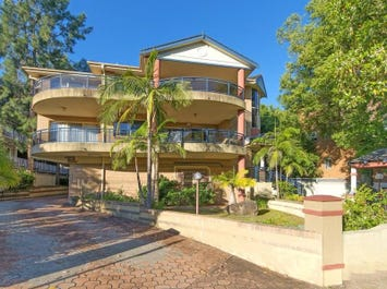 6/23 Queens Road, Westmead, NSW 2145