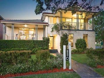 1 Thorn Street, Ryde, NSW 2112
