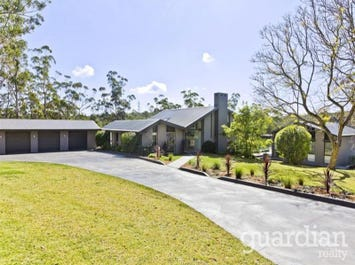 25 Taylors Road, Dural, NSW 2158