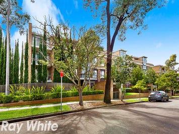 58/31-39 Sherwin Avenue, Castle Hill, NSW 2154