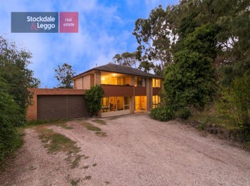 283 Old Warrandyte Road, Ringwood North, Vic 3134