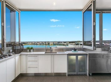 The Penthouse, 2 Marquet Street, Rhodes, NSW 2138