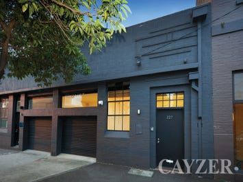 227 Moray Street, South Melbourne, Vic 3205
