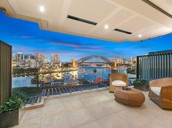 2/13 Waiwera Street, Lavender Bay, NSW 2060