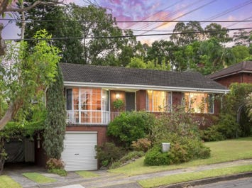 14 Reilleys Road, Winston Hills, NSW 2153