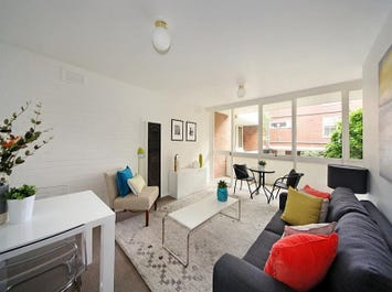 6/4 Gordon Grove, South Yarra, Vic 3141