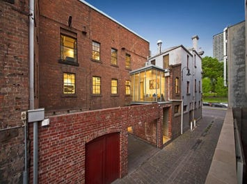 4-6 Phoenix Lane, West Melbourne, Vic 3003