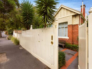 5 Byron Street, Elwood, Vic 3184