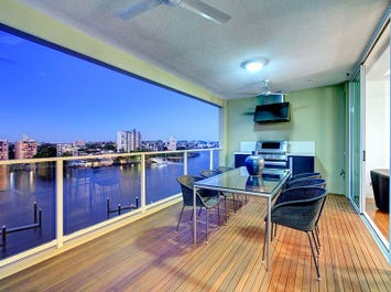 13N/39 Castlebar Street, Kangaroo Point, Qld 4169