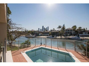 2/17 Pisa Court, Surfers Paradise, Qld 4217