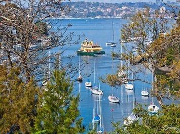 1A Lower Spofforth Walk, Mosman, NSW 2088