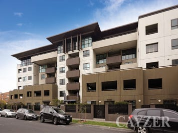53/174 Esplanade East, Port Melbourne, Vic 3207