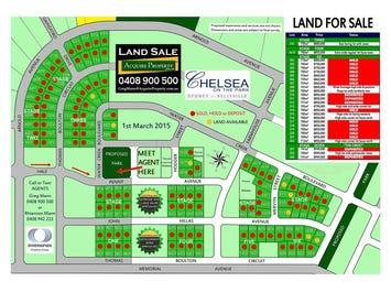 Lot 313, John Hillas Avenue, Kellyville, NSW 2155