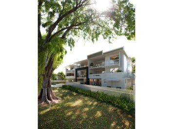 1-16 / 11 Blackburn Street, Moorooka, Qld 4105