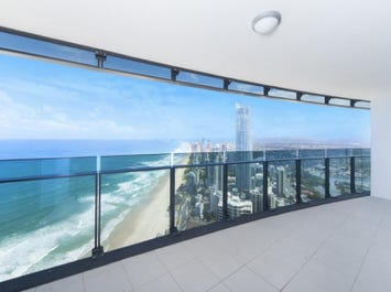 "4902/4 The Esplanade ""Soul"", Surfers Paradise, Qld 4217"