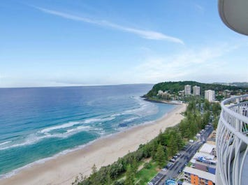 28D/3 Second Avenue, Burleigh Heads, Qld 4220