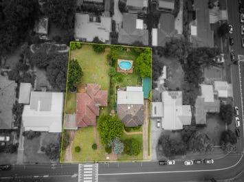 14 & 16 Marie Street, Castle Hill, NSW 2154