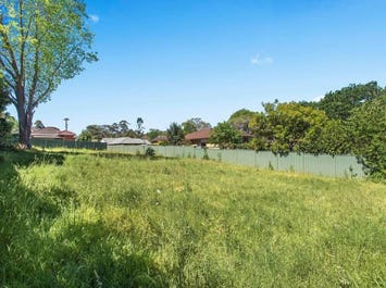 107 Cecil Avenue, Castle Hill, NSW 2154