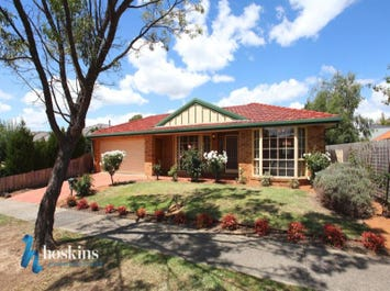 9 Aumann Court, Croydon North, Vic 3136
