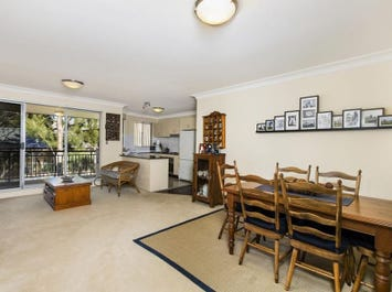 28/31-34 Moss Place, Westmead, NSW 2145