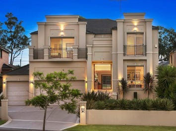 9 Donnegal Court, Castle Hill, NSW 2154