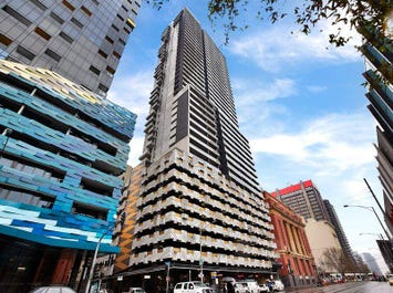 3401/200 Spencer Street, Melbourne, Vic 3000