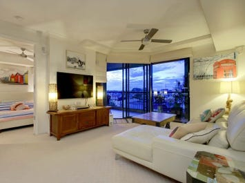 413/100 Bowen Terrace, Fortitude Valley, Qld 4006