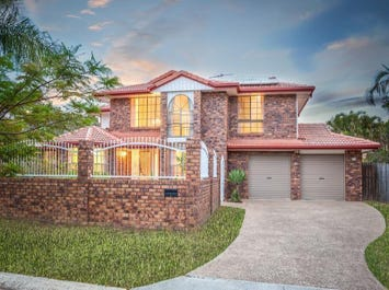 1 Falaise Place, Sunnybank Hills, Qld 4109