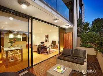 102/348 Beaconsfield Pde, St Kilda West, Vic 3182