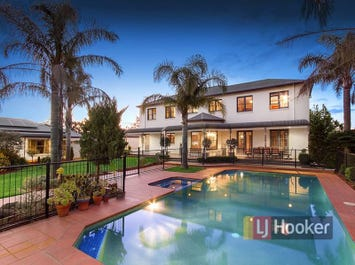 21 Major Crescent, Lysterfield, Vic 3156