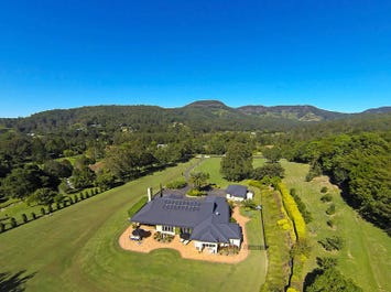 33 Gibsonville Street, Tallebudgera Valley, Qld 4228